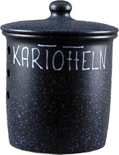 Kartoffeltopf KARTOFFELTOPF GRANIT D19X22 183051