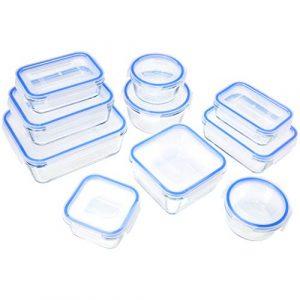 BPA freie Aufbewahrungsdose