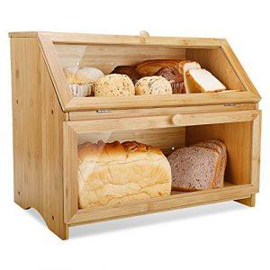 Brotkasten, Behälter für Brot
